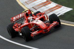 Fotókon Räikkönen összes győzelme a Ferrarival