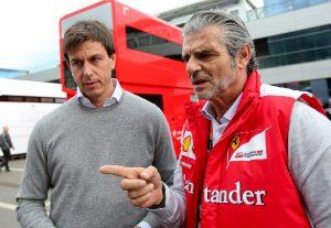 Aggódik a Ferrari: Miért tud mindenki a második szenzorról?!