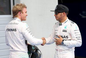 Rosberg: Bottasnak szüksége lesz pszichológiai játszmákra