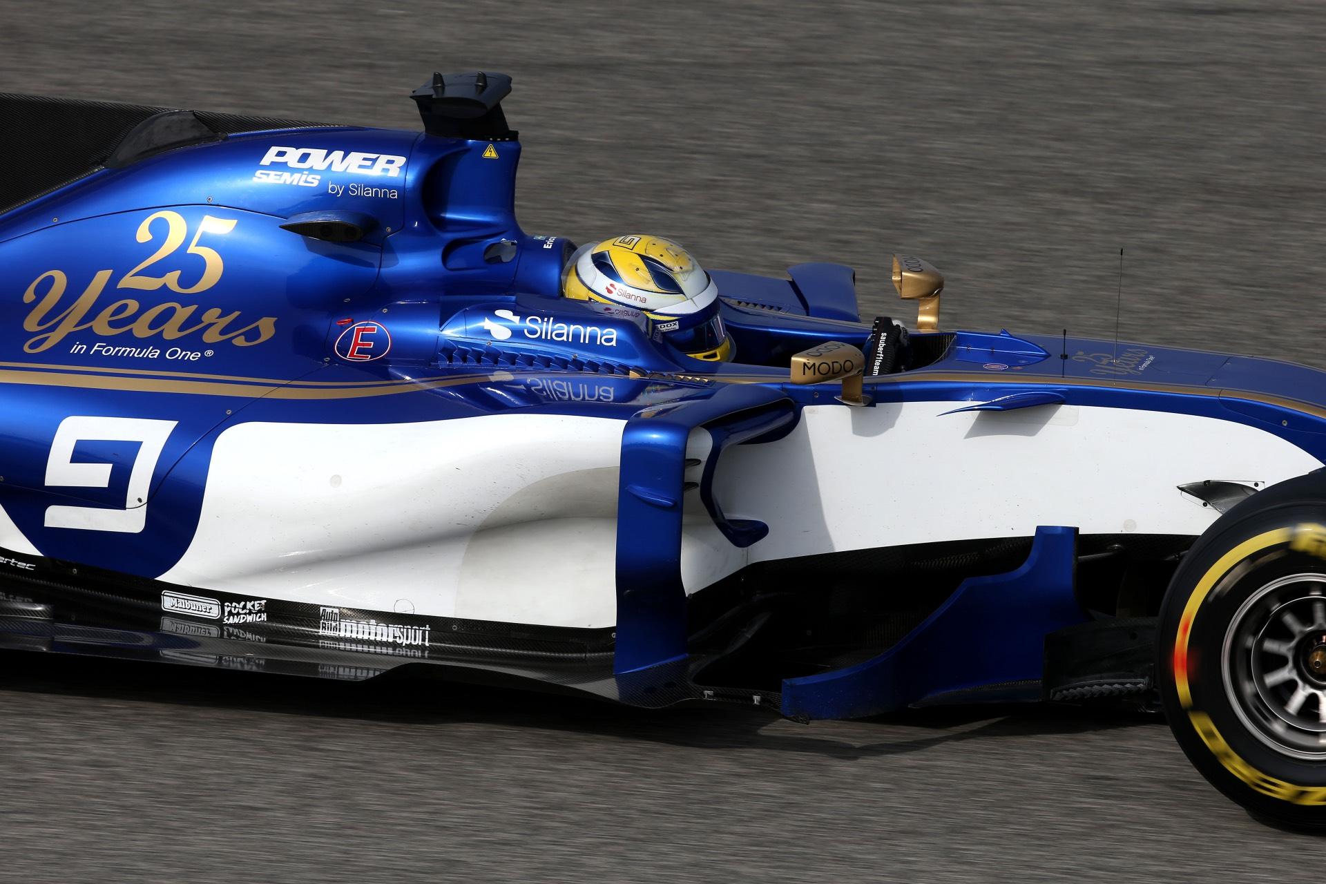 Bahrain GP Saturday 15/04/17