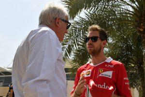 Az FIA tisztázta a Vettel-féle védekezést