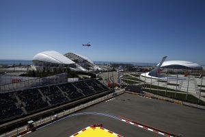 Az F1-es Orosz Nagydíj TV-közvetítései