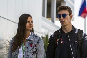 Örömhír: Gyermeke lesz az F1-es versenyzőnek