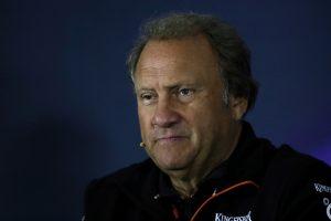 Megválik csapatvezetőjétől a Force India
