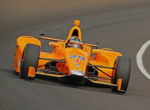 Alonso jövő héten már IndyCar-autót tesztel