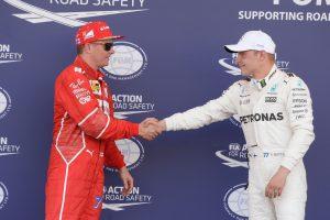 Ezt tanácsolja Räikkönen Bottasnak a csapatutasítás után
