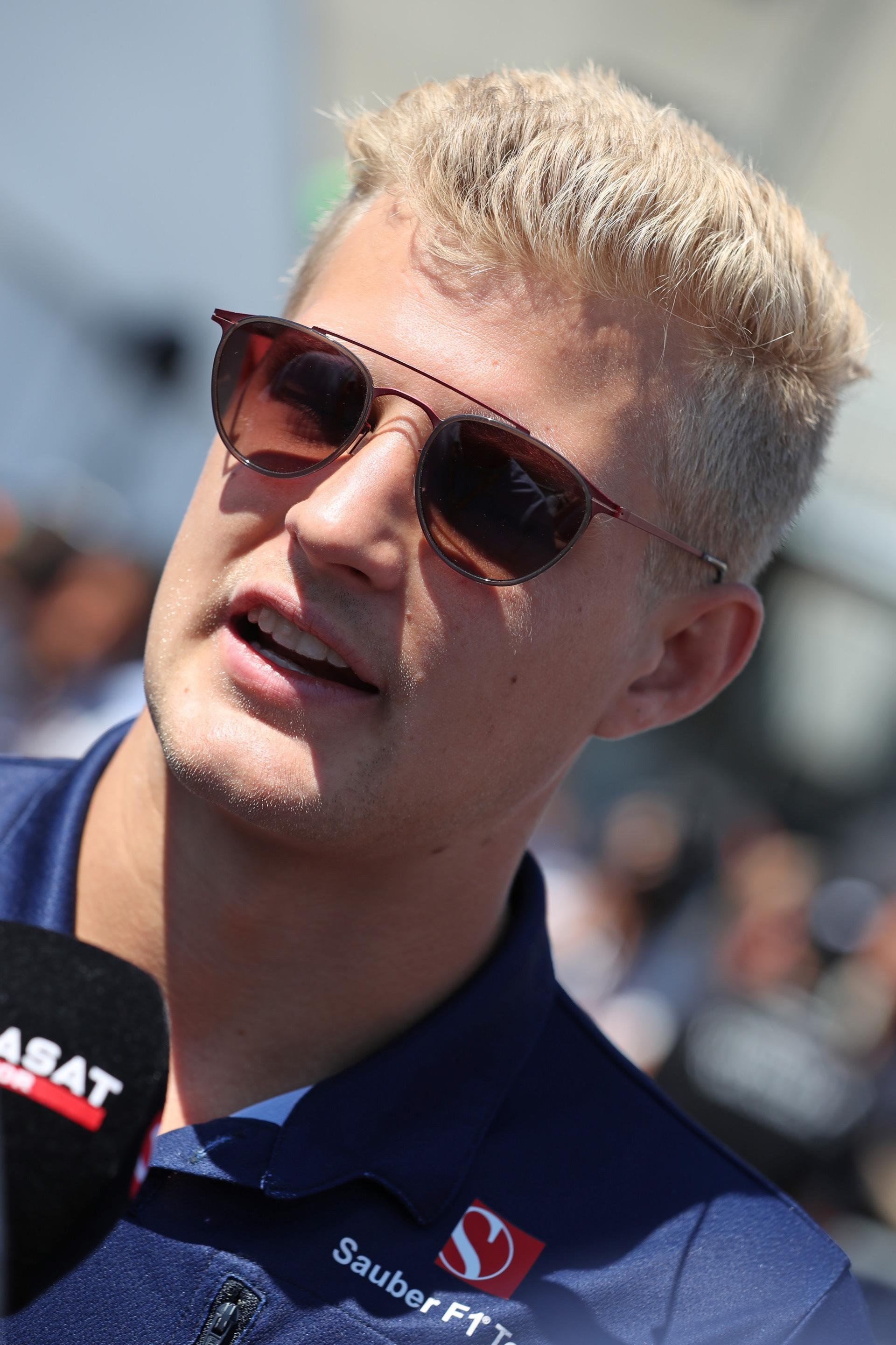 Canadian GP Thursday 08/06/17