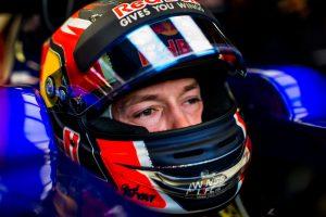 Nicolas Todt segíti Kvyat F1-es visszatérését