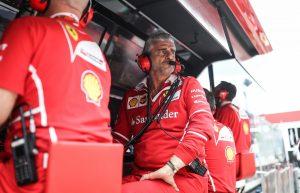 """Dühös a Ferrari főnöke: """"Néha józan ész kellene!"""""""