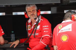 Hivatalos: Kirúgta F1-es csapatfőnökét a Ferrari!