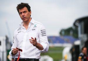Wolff: A Ferrarinak óriási joker lesz a kezében a futamon
