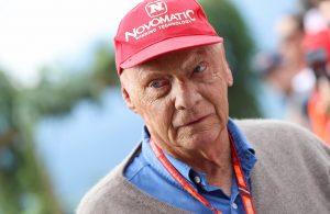 Lauda hamarosan elhagyhatja az intenzív osztályt