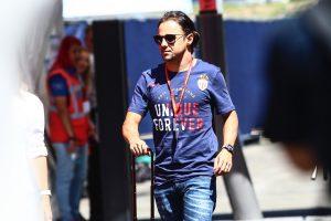 Massa: A Ferrari nem tud megbirkózni a nyomással
