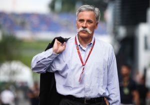 Az F1 tulajdonosa furcsának tartja a versenyrendezők kritikáit