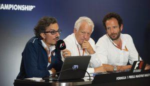 Meghalt Charlie Whiting, az F1 versenyigazgatója