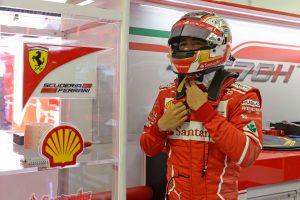 """Leclerc jövő héten már Ferrarival körözhet: """"Különleges lesz!"""""""