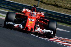 Leclerc már ezen a héten vezetheti az idei Ferrarit