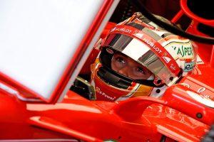 Év végi teszt: Leclerc a Ferrariban, Räikkönen a Sauberben