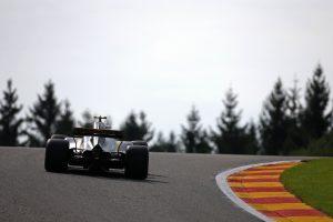 Emlékezetes onboard-felvételek az F1-es Belga Nagydíjakról