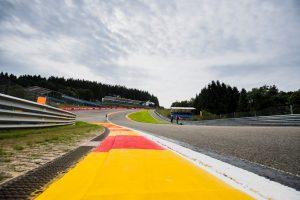 Az F1-es Belga Nagydíj TV-közvetítései