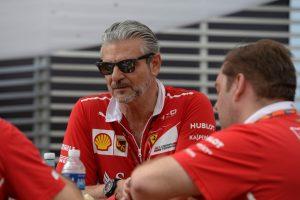 Kiderült, hol folytathatja a Ferrari menesztett csapatfőnöke