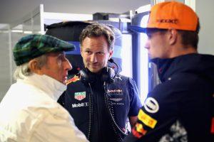 Jackie Stewart: Az F1-es pilótáknak mentorokra van szükségük