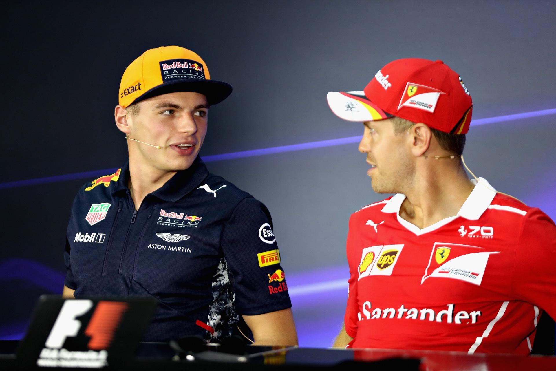 F1 Grand Prix of Malaysia - Previews