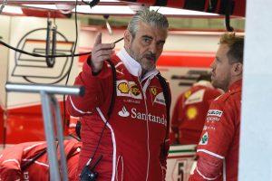 A Ferrari már karácsony előtt döntött a csapatfőnök menesztéséről