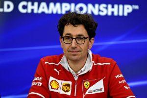 Ferrari: Ügy lezárva, szabályos az autónk!