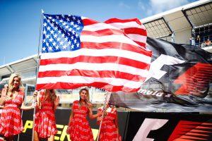 Az F1-es Amerikai Nagydíj TV-közvetítései
