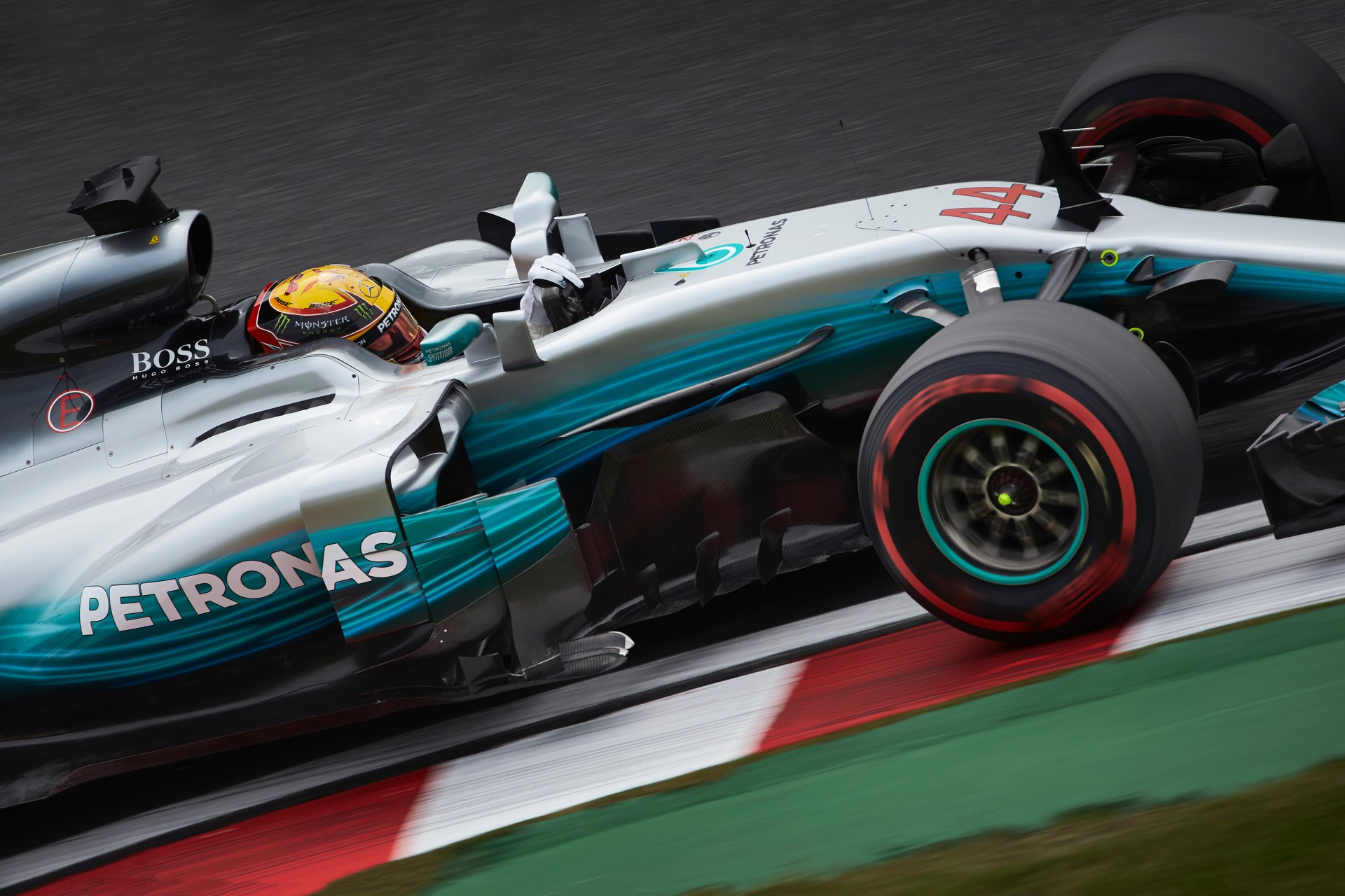 2017 Japanese Grand Prix, Saturday – Steve Etherington