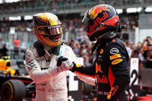 Verstappen nyert Mexikóban, Hamilton ötszörös világbajnok!
