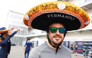 Renault: Kedves Fernando…