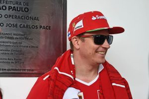 Videó: Räikkönen legviccesebb pillanatai a Ferrarinál