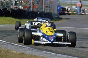 Minimális átalakítás kellene Zandvoortban az F1-hez