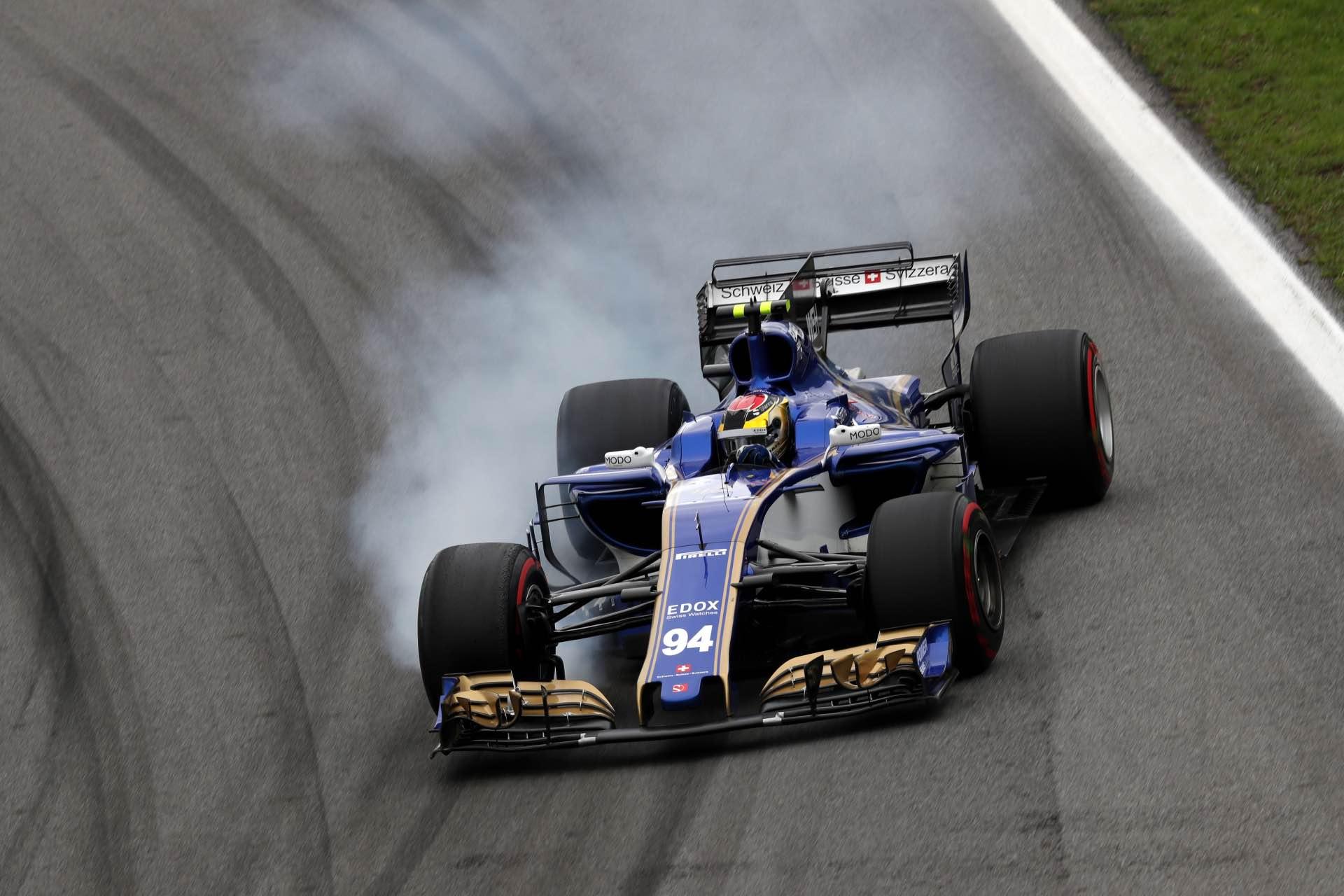 Brazilian GP Saturday 11/11/17