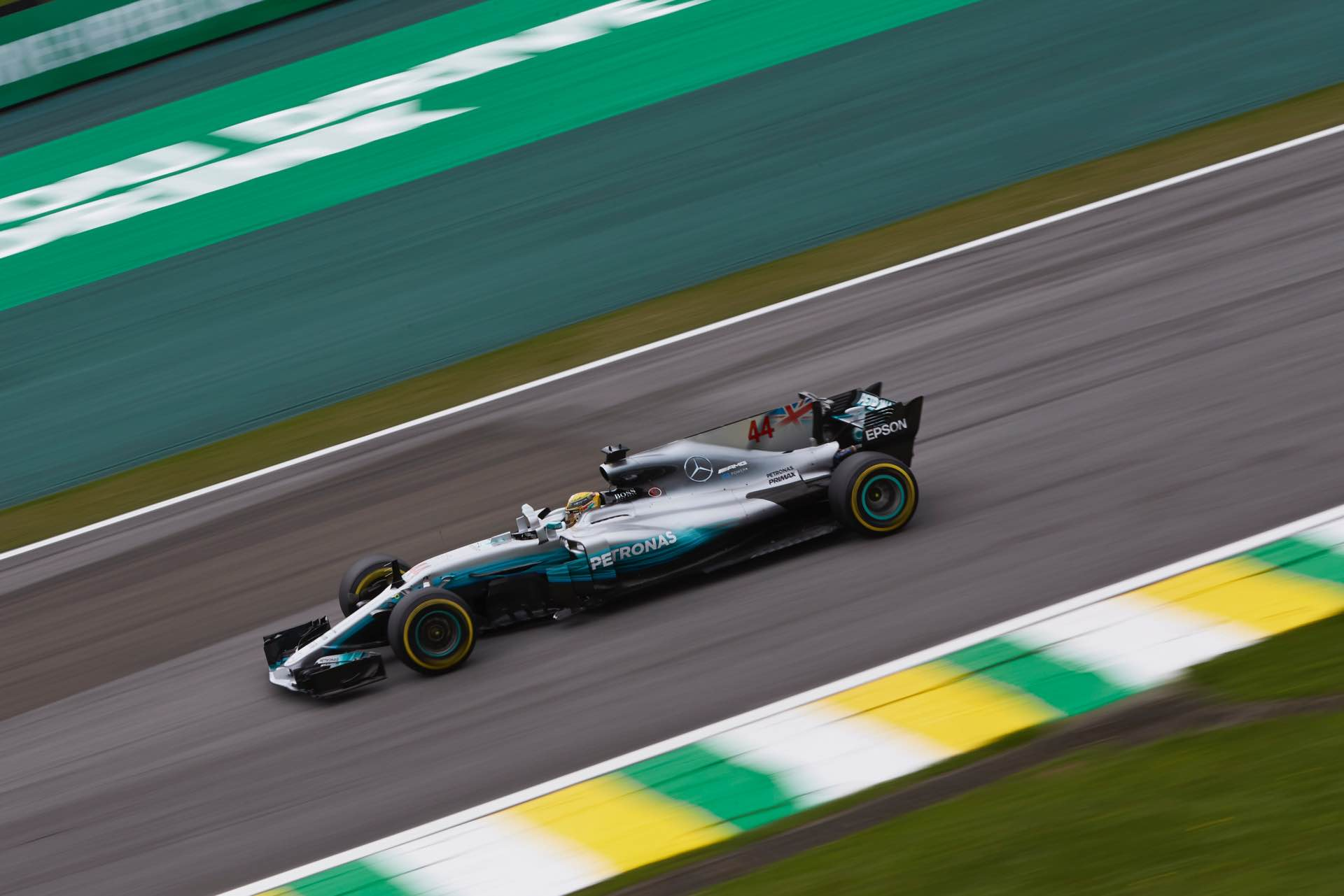 2017 Brazilian Grand Prix, Saturday – Steve Etherington