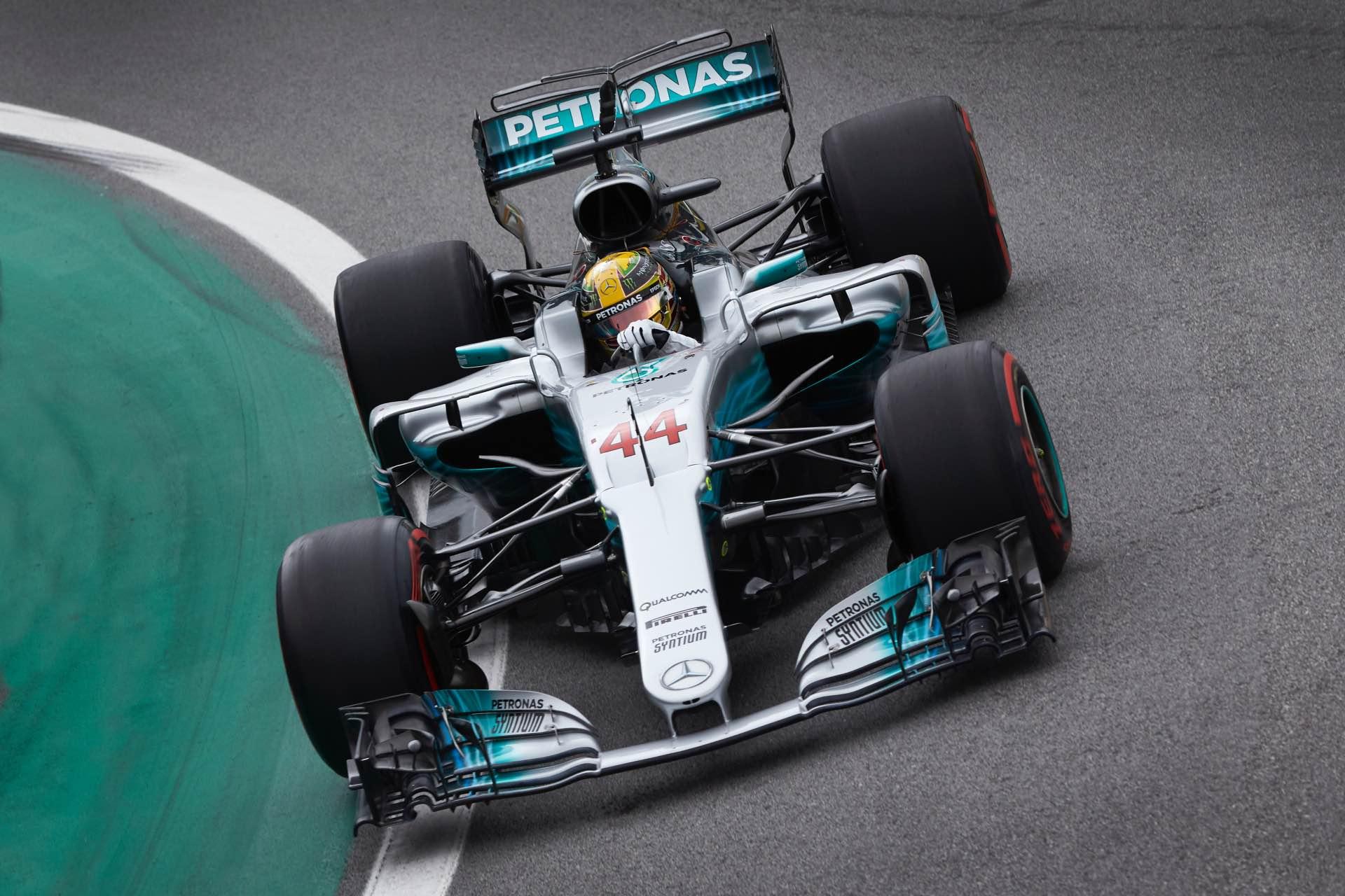 2017 Brazilian Grand Prix, Saturday – Steve Etherington