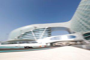 Az F1-es Abu Dhabi Nagydíj TV-közvetítései