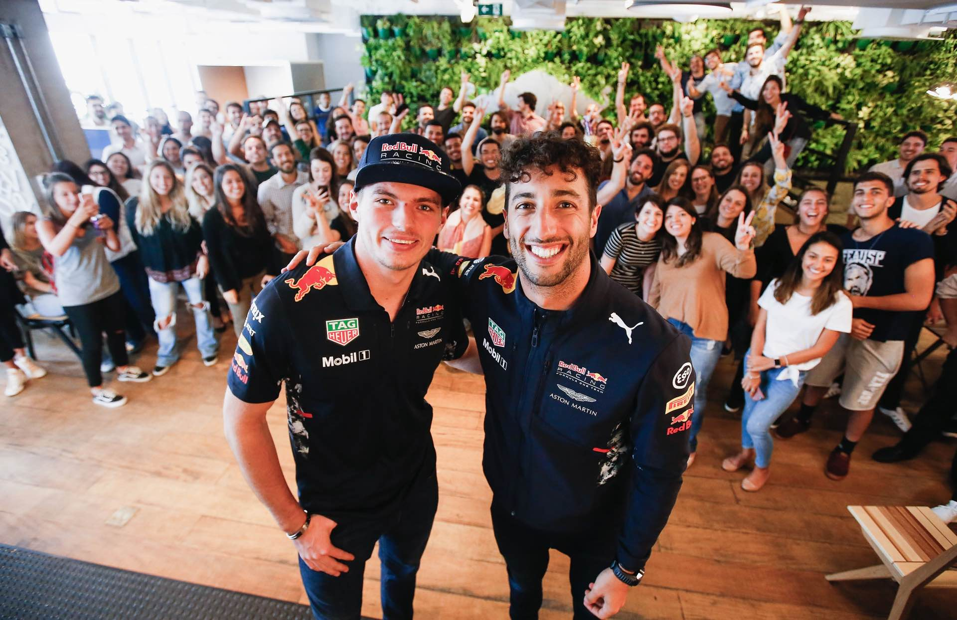 F1 Grand Prix of Brazil - Previews