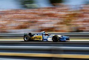 Briatore: Schumacher soha nem panaszkodott