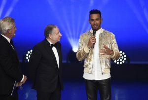 Jean Todt is gratulált Hamiltonnak