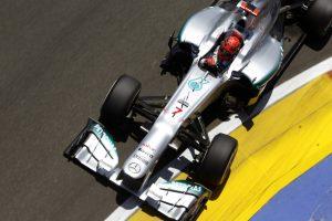 Schumacher nem akart a Mercedesnél maradni 2013-ra