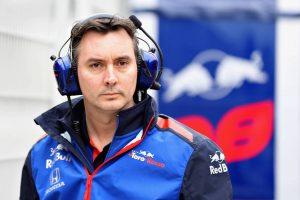 Már márciusban kezd a McLaren új technikai igazgatója