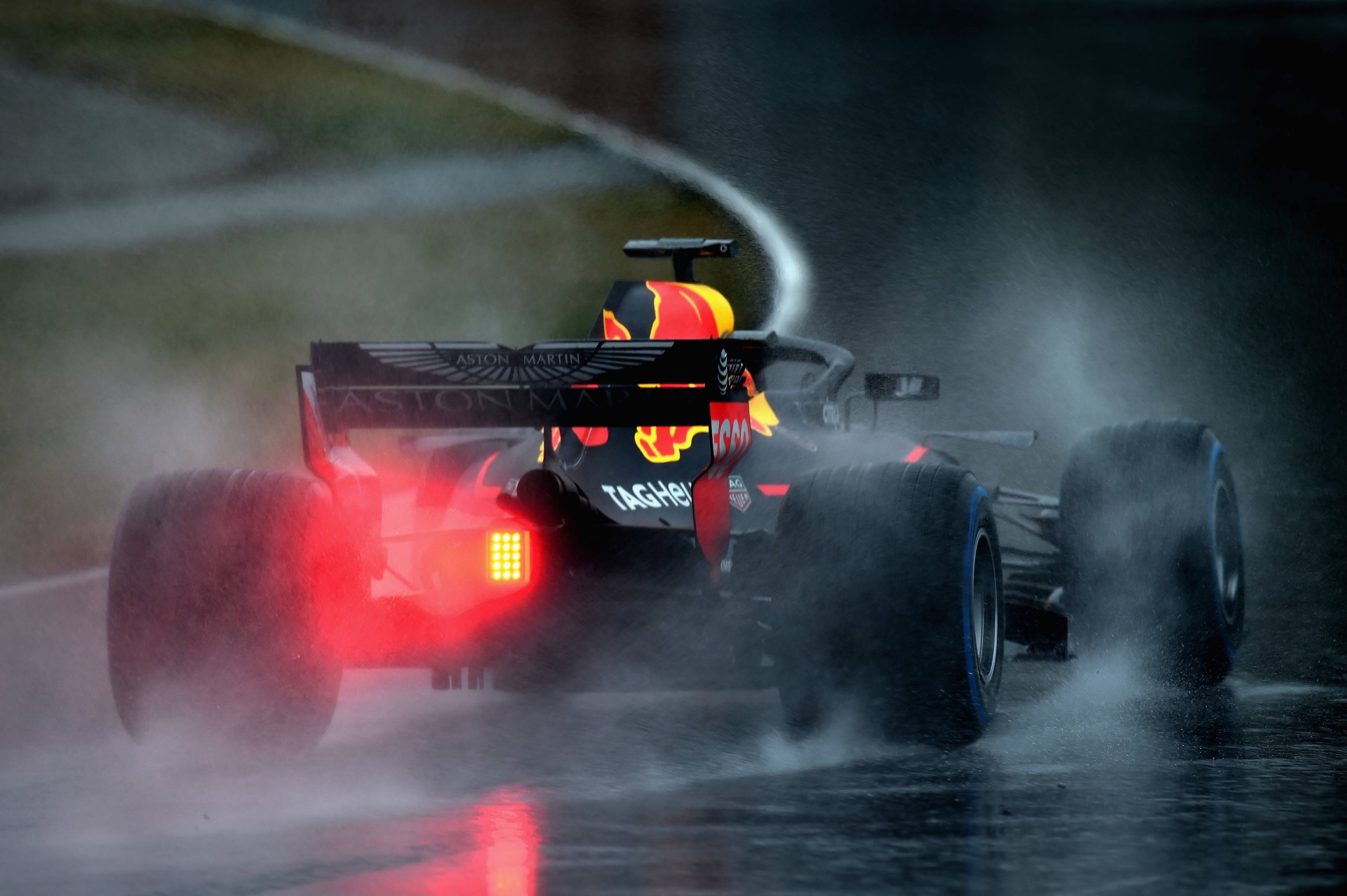 F1 Winter Testing in Barcelona - Day Three