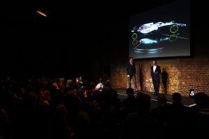 Jövő kedden tart bemutatót a Williams F1-es csapata