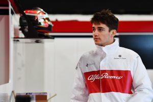 Leclerc a Ferrarinál: Érdekességek, amiket tudni érdemes!