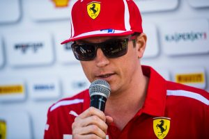 Räikkönen: A versenyzői ostobaság megelőzhető lenne