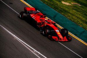 Nagyon agresszív gumitaktikával készül Japánra a Ferrari