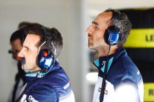 Kubica: Nem várhatok decemberig a Williamsre